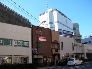 東京、秋葉原、御茶ノ水、上野