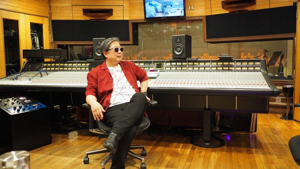 元Sony Music音楽プロデューサー