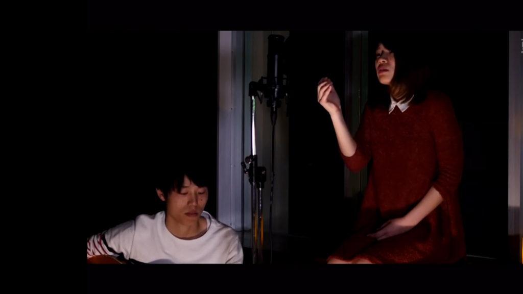 女性 高音】Aimer 『STAND-ALONE』key+3 を頭式呼吸で歌ってみた cover by のるわーるど 〈生演奏・一発撮り〉