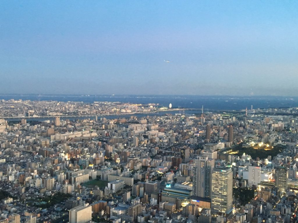 大津・京都・大阪へ